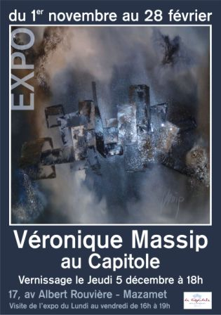 Veronique Massip