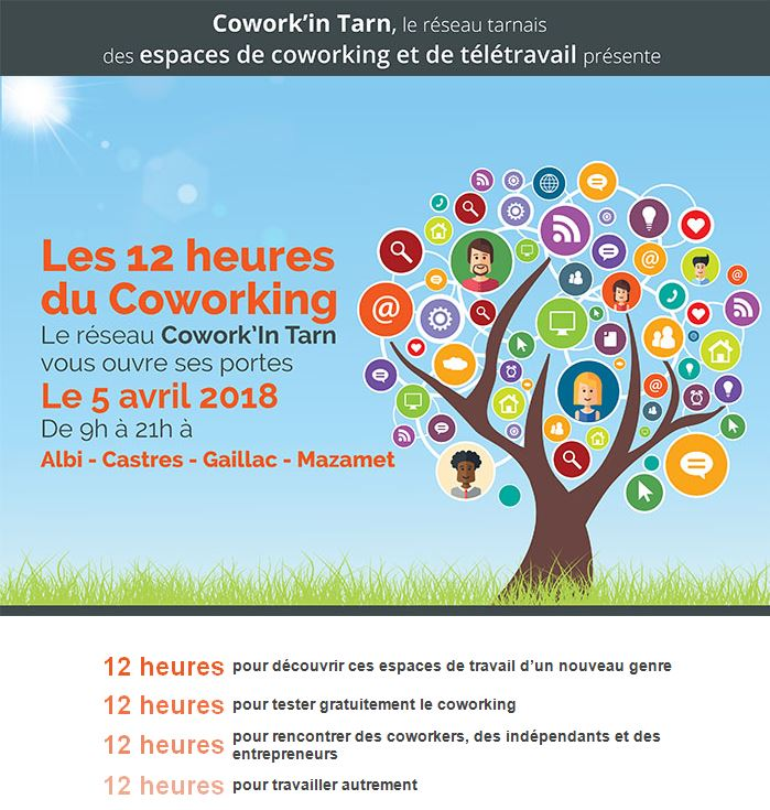 12h coworking